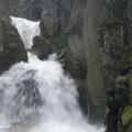 紅葉谷・紅葉滝